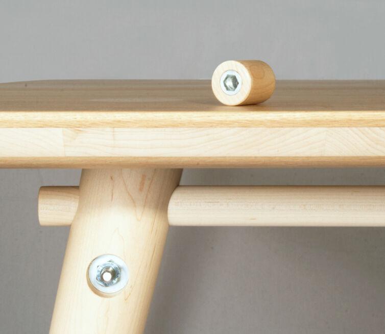 Diseño de mobiliario  Cabrils