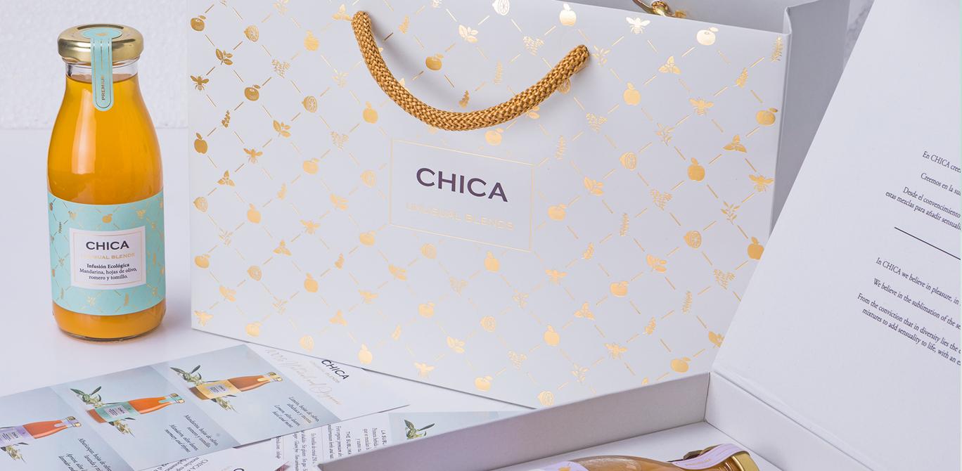 CHICA-KH5