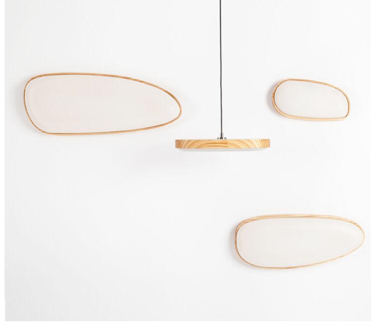 Diseño de producto  Form by Nyova