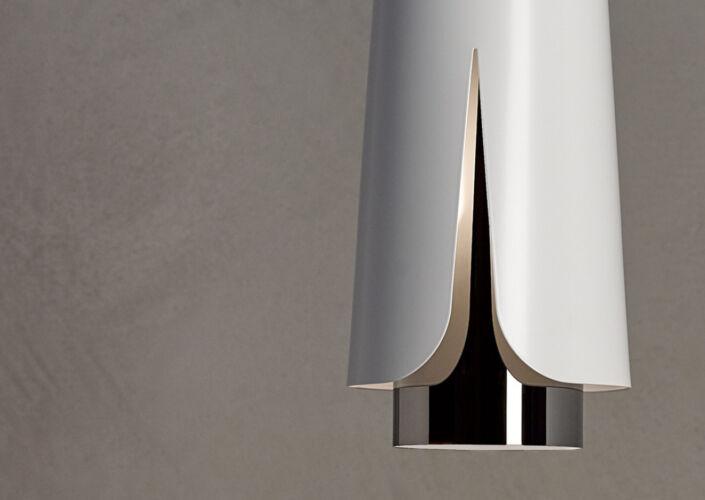 Diseño de producto TULIPA by Prandina Lighting